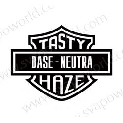 Base neutra 70/30 500 ml - Tasty Haze