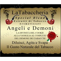 Angeli e Demoni aroma 10 ml - La Tabaccheria