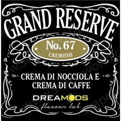 No.67 GRAND RESERVE aroma 10 ml - Dreamods