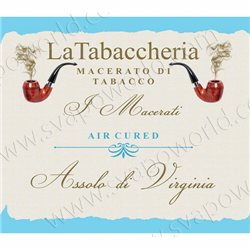 Assolo di Virginia - Macerato - aroma 10ml - La Tabaccheria
