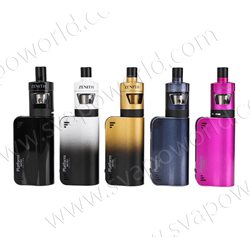Kit CoolFire Mini con atom Zenith D22 - Innokin