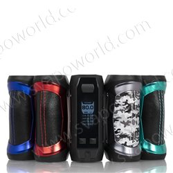 Box AEGIS Mini 80W TC - Geek Vape