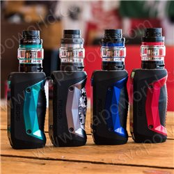 Kit AEGIS Mini 80W con Cerberus 5.5ml - GeekVape