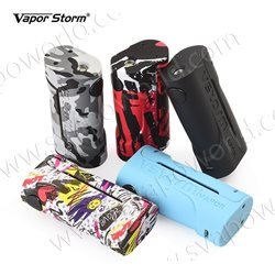 Box ECO 90W - Vapor Storm