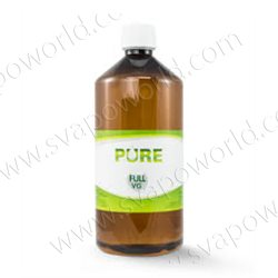 Base neutra PURE DRIP 100% VG - 1 Lt