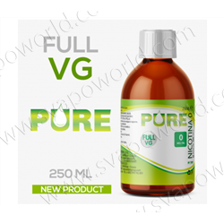 Base neutra PURE FULL VG - 250 ml