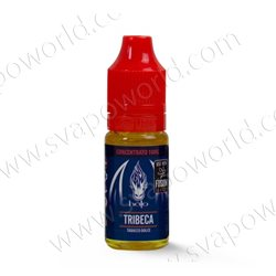 Ecetric Jolt aroma 10 ml - The Rollers