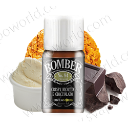 No.84 BOMBER aroma 10 ml - Dreamods
