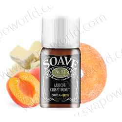 No.83 SOAVE aroma 10 ml - Dreamods
