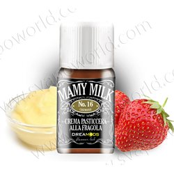 No.16 MAMY MILK aroma 10 ml - Dreamods