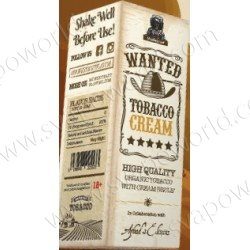 WANTED - TOBACCO CREAM aroma concentrato 20ml - MonkeyNaut