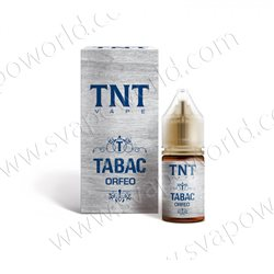 Tabac ORFEO aroma concentrato 20ml - TNT Vape