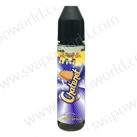 CHATENET aroma concentrato 20ml - Karma Vaping