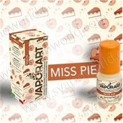 Miss Pie liquido pronto all'uso 10 ml - VaporArt