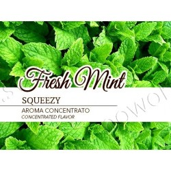 Squeezy Fresh Mint aroma 10ml - Vapor Art