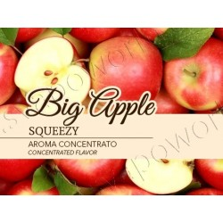 Squeezy Big Apple aroma 10ml - Vapor Art