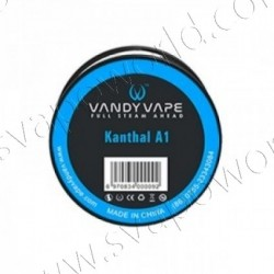 Kanthal A1 0,80mm/20ga 5m - ThunderHead Creations