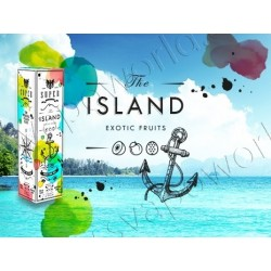 THE ISLAND 50ml Mix&Vape