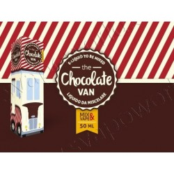 THE CHOCOLATE VAN 50 ml Mix&Vape