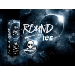 ROUND ICE D77 50ml Mix&Vape