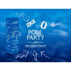 POOL PARTY 50ml Mix&Vape