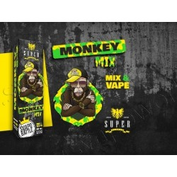MONKEY MIX 50ml Mix&Vape