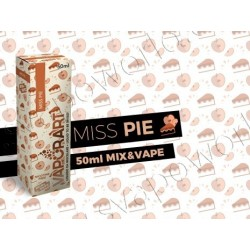 MISS PIE 50 ml Mix&Vape