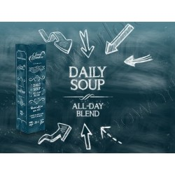 DAILY SOUP 50ml Mix&Vape