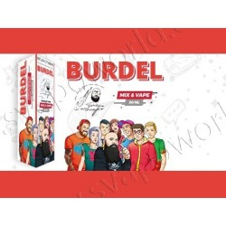 BURDEL 50ml Mix&Vape
