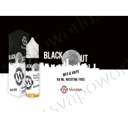 BLACK OUT 50ml Mix&Vape