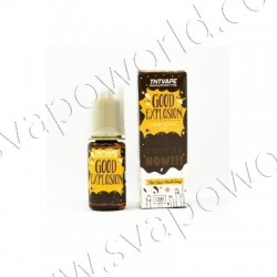 Good Explosion 20 ml 2x10 - TNT Vape
