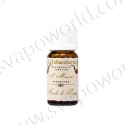 Assolo di Black Cavendish - Macerato - aroma 10ml - La Tabaccheria