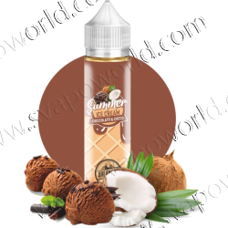 No.21 HUNGRY MANGO aroma 10 ml - Dreamods