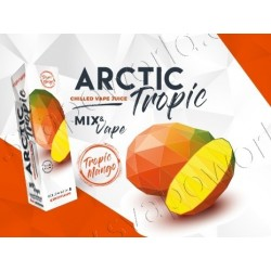 ARCTIC TROPIC 50ml Mix&Vape