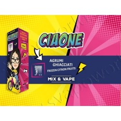 CIAONE by Chiara Moss 50ml Mix&Vape