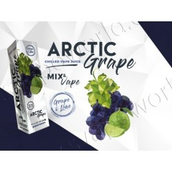 ARCTIC GRAPE 50ml Mix&Vape