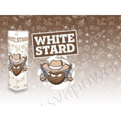 WHITESTARD  50ml Mix&Vape