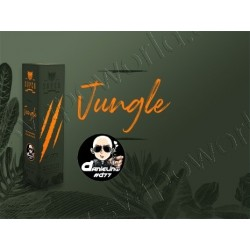 JUNGLE by D77 50ml Mix&Vape