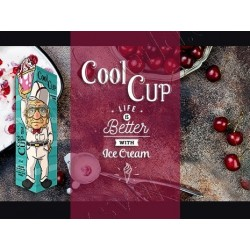 COOL CUP 50ml Mix&Vape