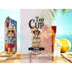 TEA CUP 50ml Mix&Vape