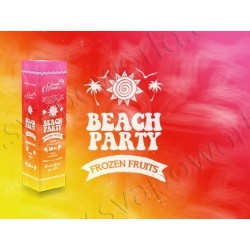 BEACH PARTY 50ml Mix&Vape