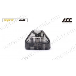 POD AVP 1.3ohm Ceramic per kit AVP AIO - Aspire