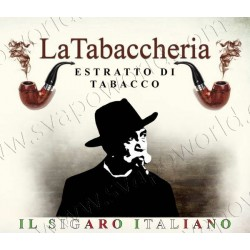Virginia aroma 10 ml - La Tabaccheria