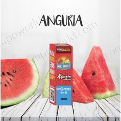 Mr Fruit ANGURIA 10+10ml - SvapoNext