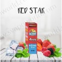 Mr Fruit RED STAR 10+10ml - SvapoNext