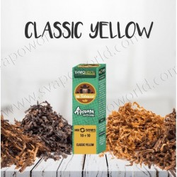 Mr Tobacco CLASSIC YELLOW 10+10ml - SvapoNext