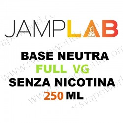 (PV) 250ml - FULL VG - Jamplab