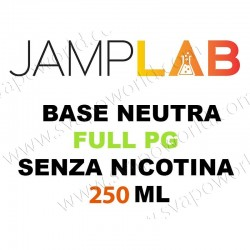 (PV) 250ml - FULL PG - Jamplab