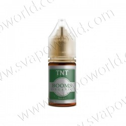 BOOMS ORGANIC MARY aroma 10 ml - TNT Vape