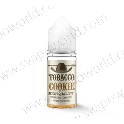 WANTED - TOBACCO COOKIE 20ml